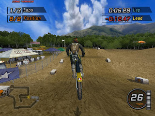 Download MTX Mototrax (Europe) Game PSP for Android - www.pollogames.com