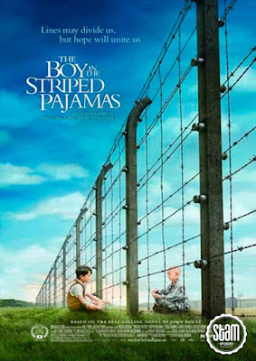 The Boy in the Striped Pyjamas [2008] [DVDR] [R1] [NTSC] [Latino]