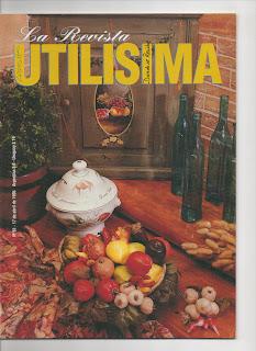 La Revista de Utilisima Nro.  61