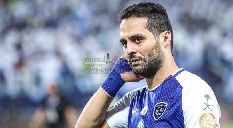 مباراة الهلال وياسر القحطاني وأصدقاؤه تنتهي اليوم الاحد بفوز نادي الهلال بخماسية