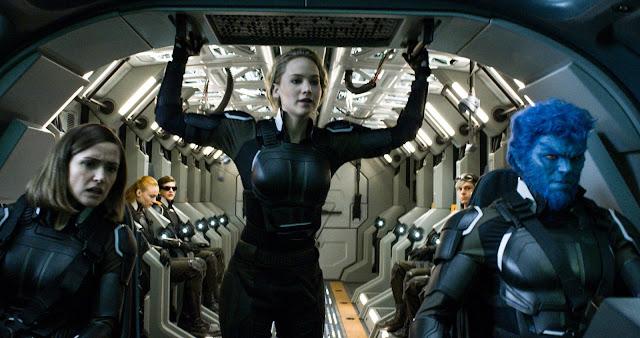 Fotograma: X-Men: Apocalipsis