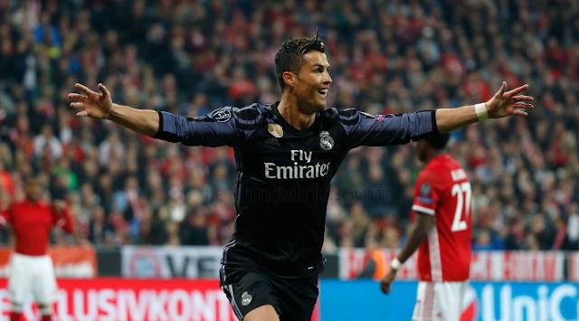 Cristiano Ronaldo comanda vitória merengue na Allianz Arena: Déjà vu?