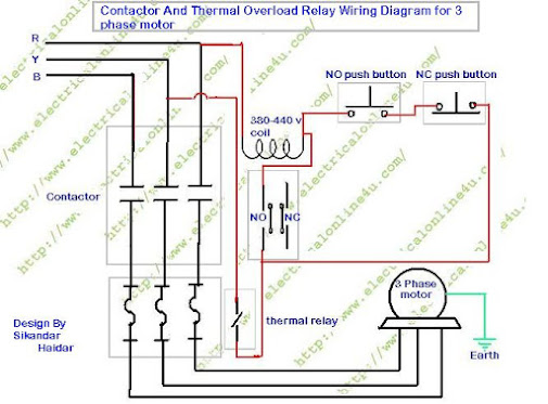 packard contactor wiring diagram 3 position selector switch diagram elsavadorla