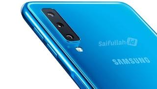 Samsung Galaxy A7 (2018) - Spesifikasi Lengkap Smartphone