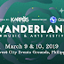 Wanderland Music & Arts 2019