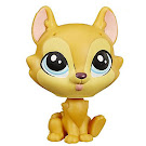 Littlest Pet Shop Pet Tales Hansamu Inu (#81) Pet