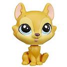 Littlest Pet Shop Pet Tales Hansamu Inu (#81) Pet