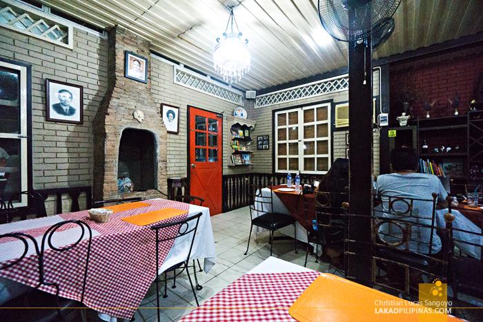 Country Chicken Restaurant Zamboanga Food Trip