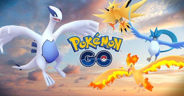 Pokémon GO Mod Android Apk Download