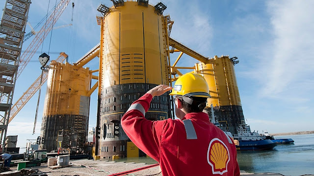 Lowongan Kerja Perusahaan Shell Indonesia   Posisi: Category Manager Packaged Goods, DO Business Development Manager, HSSE Specialist LSC ID