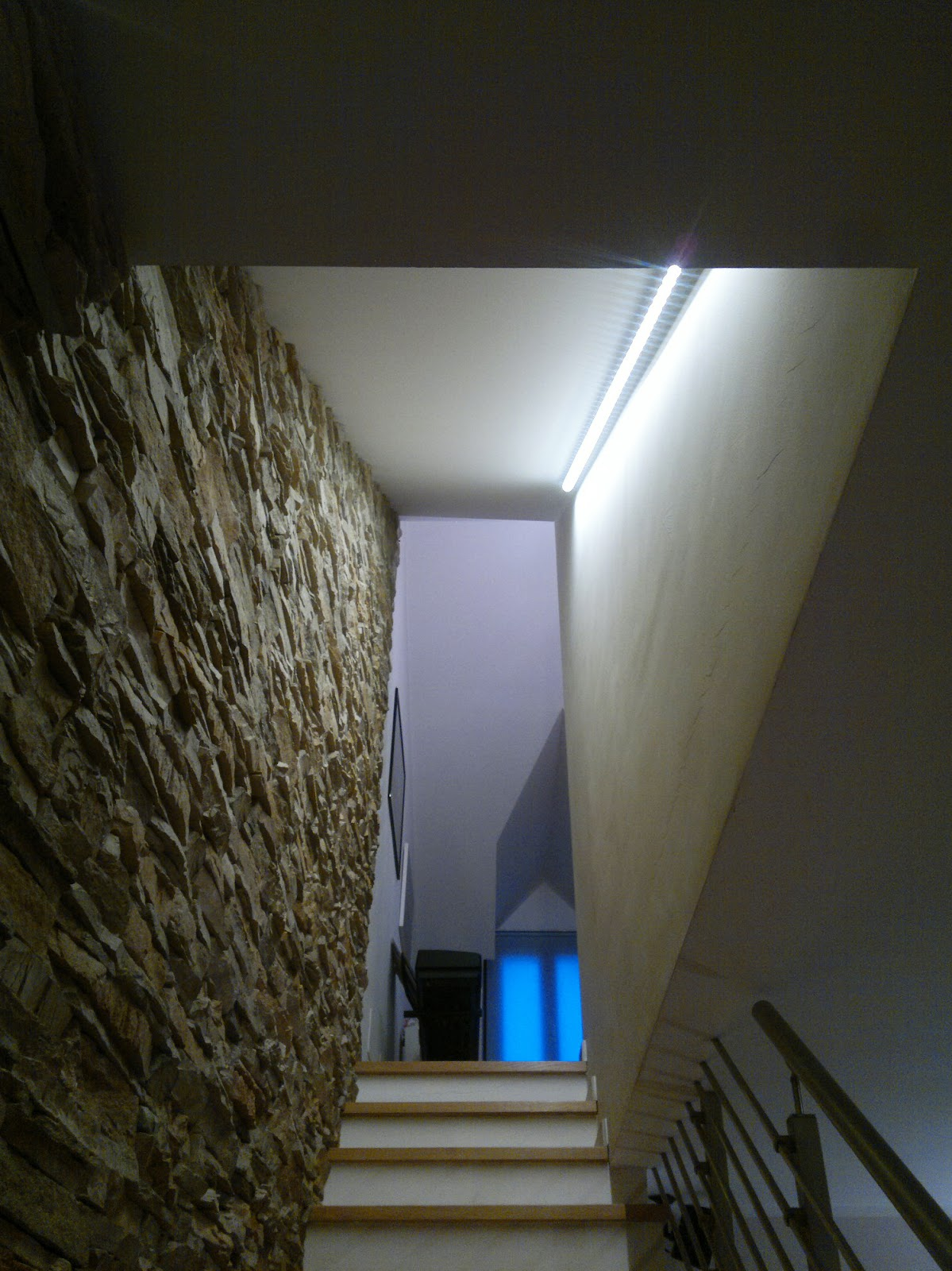 Illuminazione Led casa Torino  Caratterizzando un
