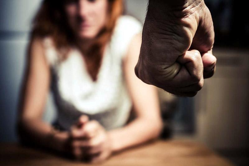 Violencia doméstica y de genero