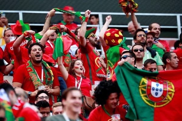 No 12º dia de Copa do Mundo da Rússia, primeira fase entra na reta final