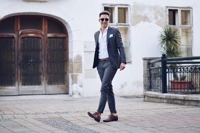 Outfit Matrimonio Uomo : Periodo di cerimonie ecco come scegliere l outfit