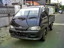 Rental Mobil Pick Up, Rental Mobil