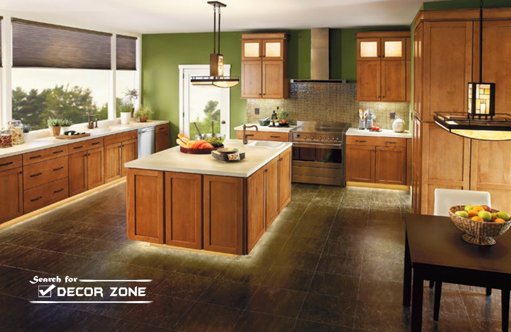 modern kitchen lighting ideas and solutions