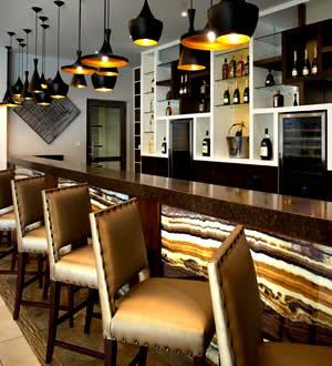 Labadi Beach Hotel Cocktail Bar and Lounge