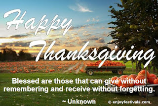 thanksgiving quotes with pictures wallpapers