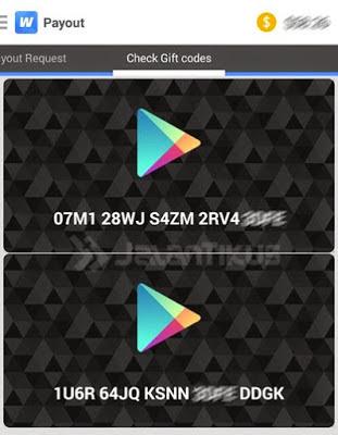 Stiker bbm gratis - kode giftcard dari whaff