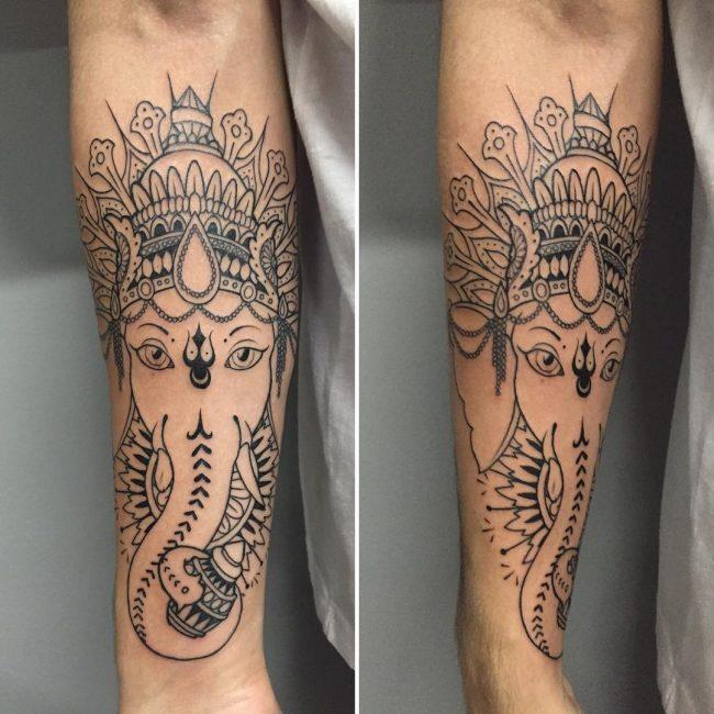 God Tattoos | Tattoo Designs 2019