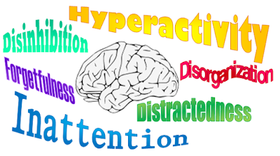 Hyperactivity & Attention Deficit Disorder: Do You Have Options?