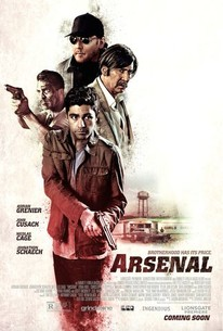 Arsenal – HD 720p – Legendado