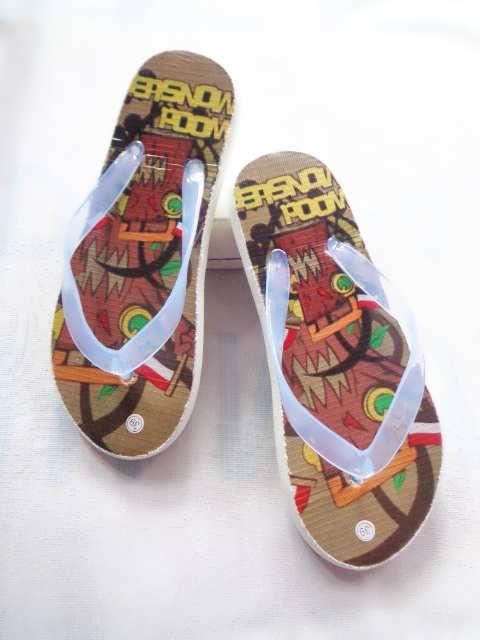 Grosir Sandal Jepit Karakter Dws Murah - Pabrik Sandal Jepit Murah Garut
