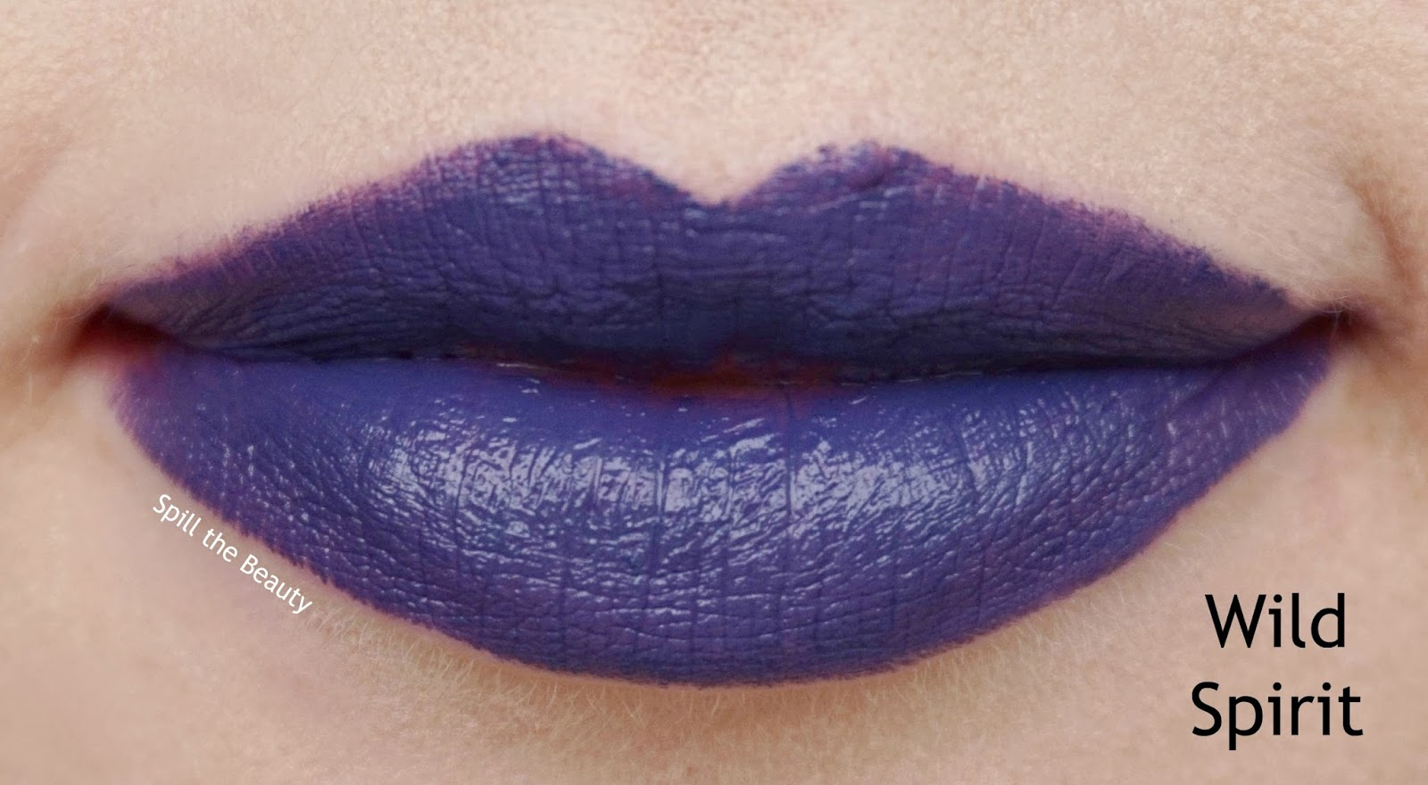 nyx pin up pout lipstick review swatches wild spirit