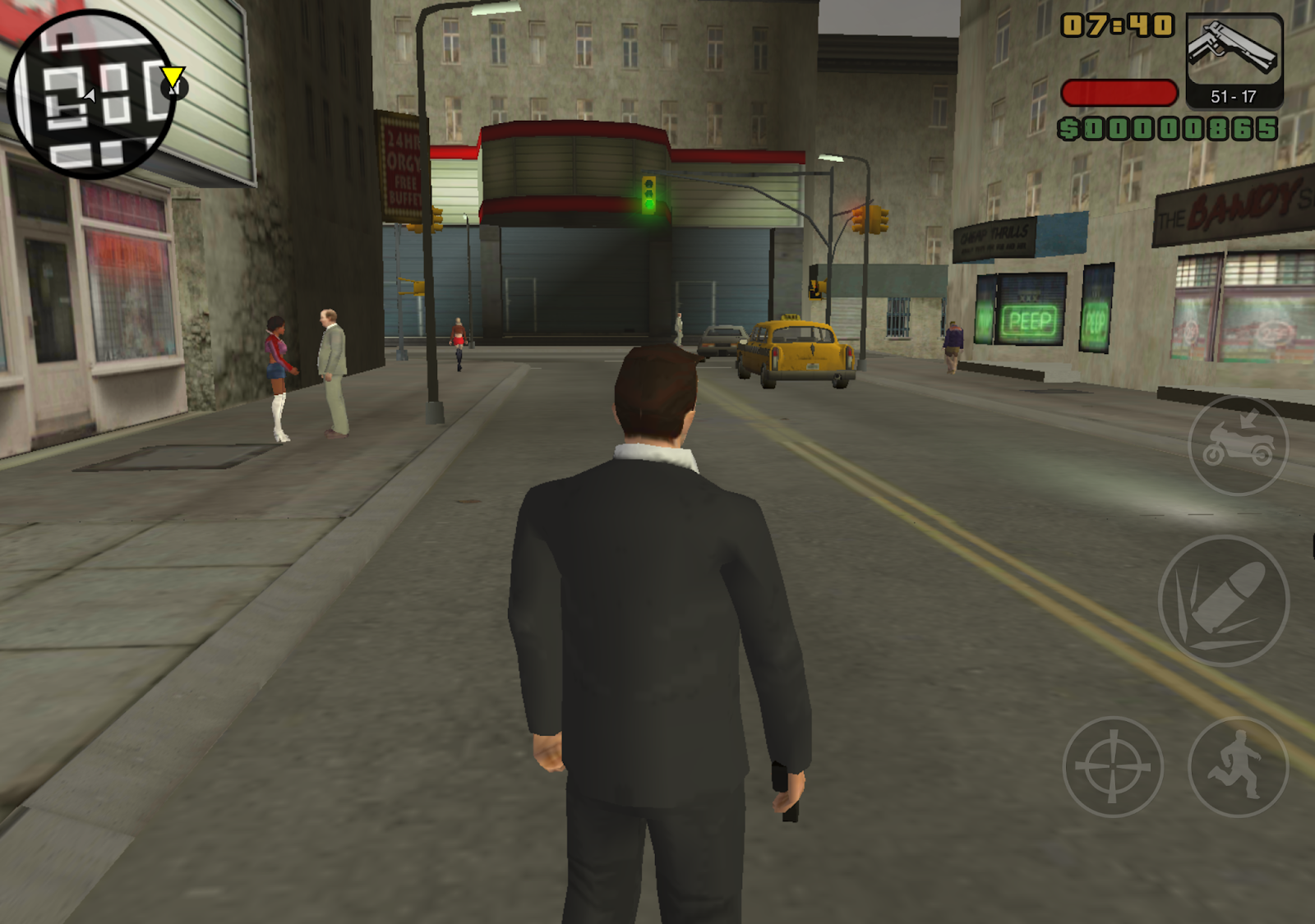 gta liberty city stories android free download