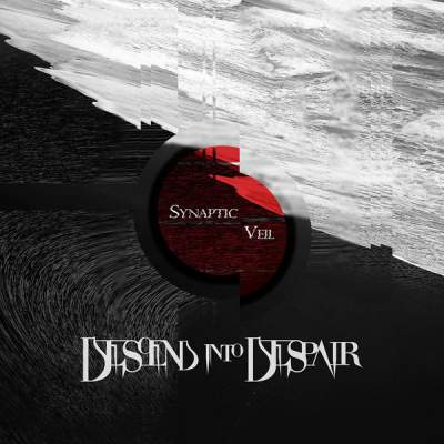 Descend Into Despair - Synaptic Veil - Album Download, Itunes Cover, Official Cover, Album CD Cover Art, Tracklist
