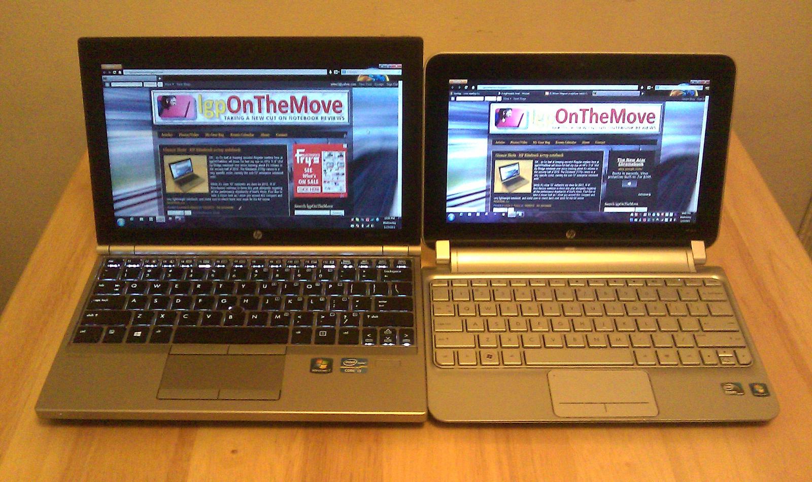 88c8ef4dd4d lgpOnTheMove: First Impressions - HP Elitebook 2170p notebook