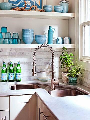 2014 Kitchen Decorating Accessories Ideas : Easy Update ...