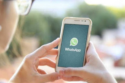 Forward Message WhatsApp Hanya Bisa 5 Kali