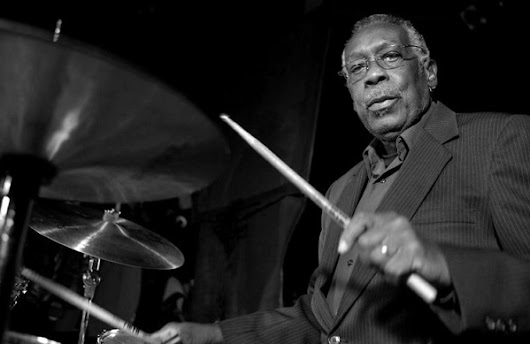 "Clyde ""The Funky Drummer"" Stubblefield (1943-2017)"