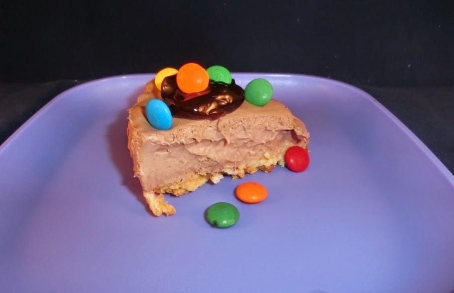 Resepi Homemade Aiskrim Coklat Berkeju