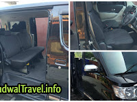 Travel Wonosobo Jogja - BPG Travel
