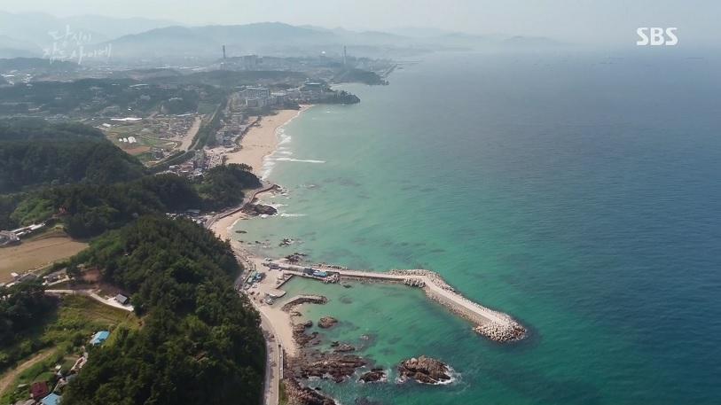 당신이 잠든 사이에 : 삼척해수욕장 (Samcheok Beach)