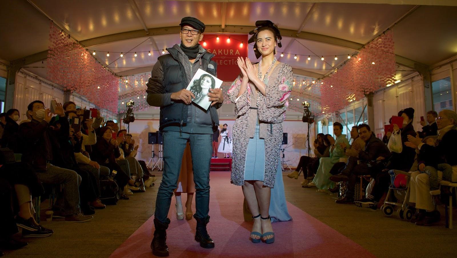 Pinoy Gazette Pinoy Designer Kim Gan Ibinida Ang Mga