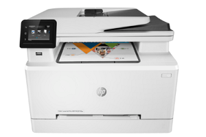 hp color laserjet pro mfp m281fdw firmware