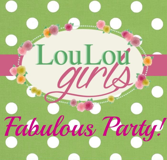 Lou Lou Girl's Party