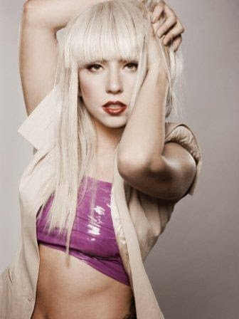 Lady Gaga To Deliver Keynote Speech At SXSW 2014