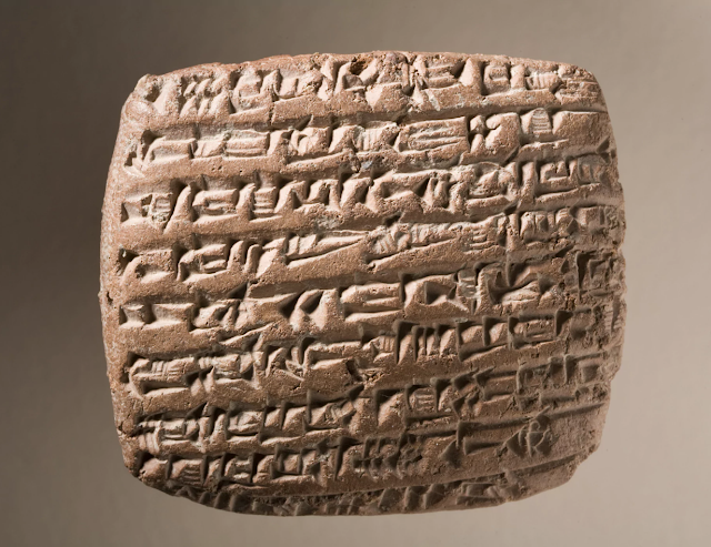 Cuneiform tablets provide clues to locations of 11 lost Assyrian cities