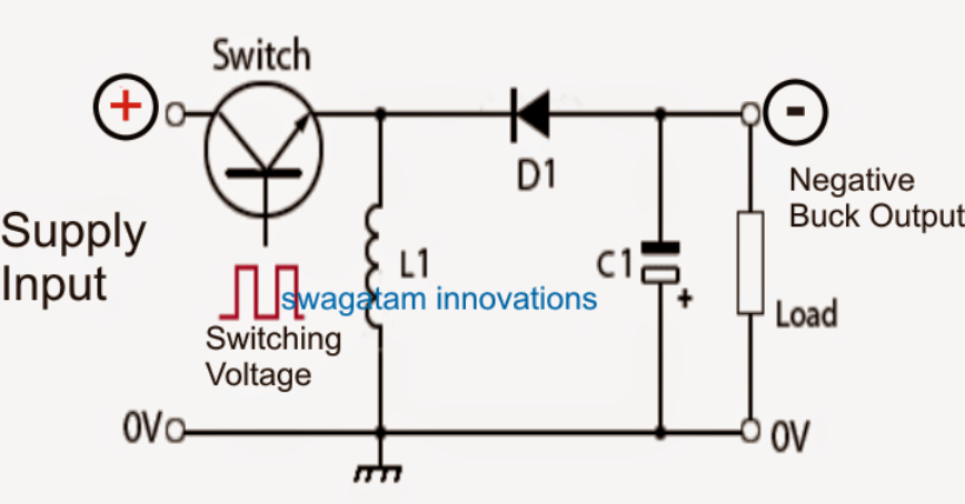 20a 12v 24v Dc Motor Controller Using Tl494 And Irf1405 furthermore High Voltage Power Supply Based  m Ic Tl494 besides Can A Dc Regulator Reduce Step Down Dc Voltage in addition 1000w Home Inverter Design further Switching power supply atx. on how to design a boost converter and