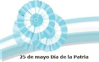 Poemas patrios al 25 de mayo
