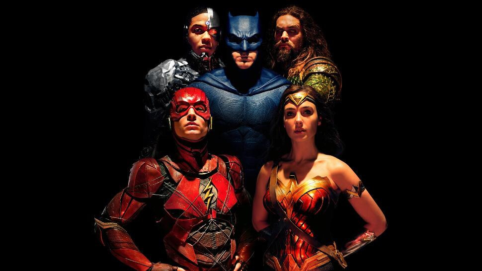 Jason Momoa conta como os personagens da Liga da Justiça influenciaram o Aquaman