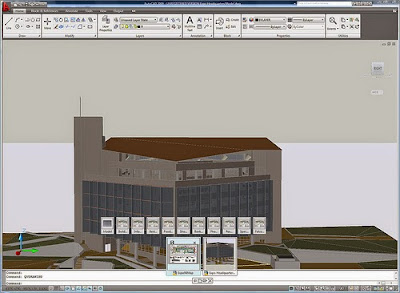 Download AutoCAD 2009 FREE [FULL VERSION]