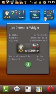 JuiceDefender Ultimate