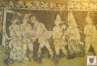 Scene Rinascimentali - Museo - San Domenico - Prato