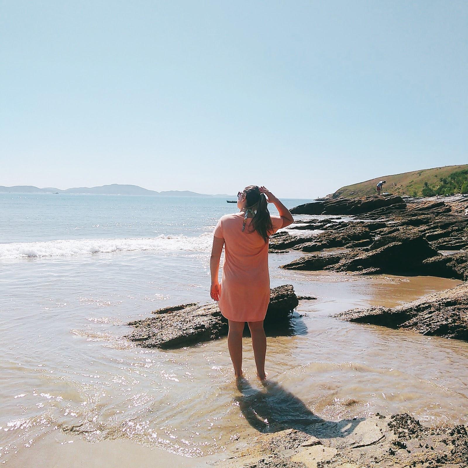 praia do perô cabo frio