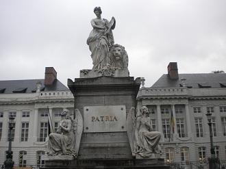 Travel Wanderings: Mέρα 8 : Βρυξέλλες,Leuven